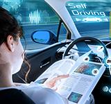 The Autonomous Auto