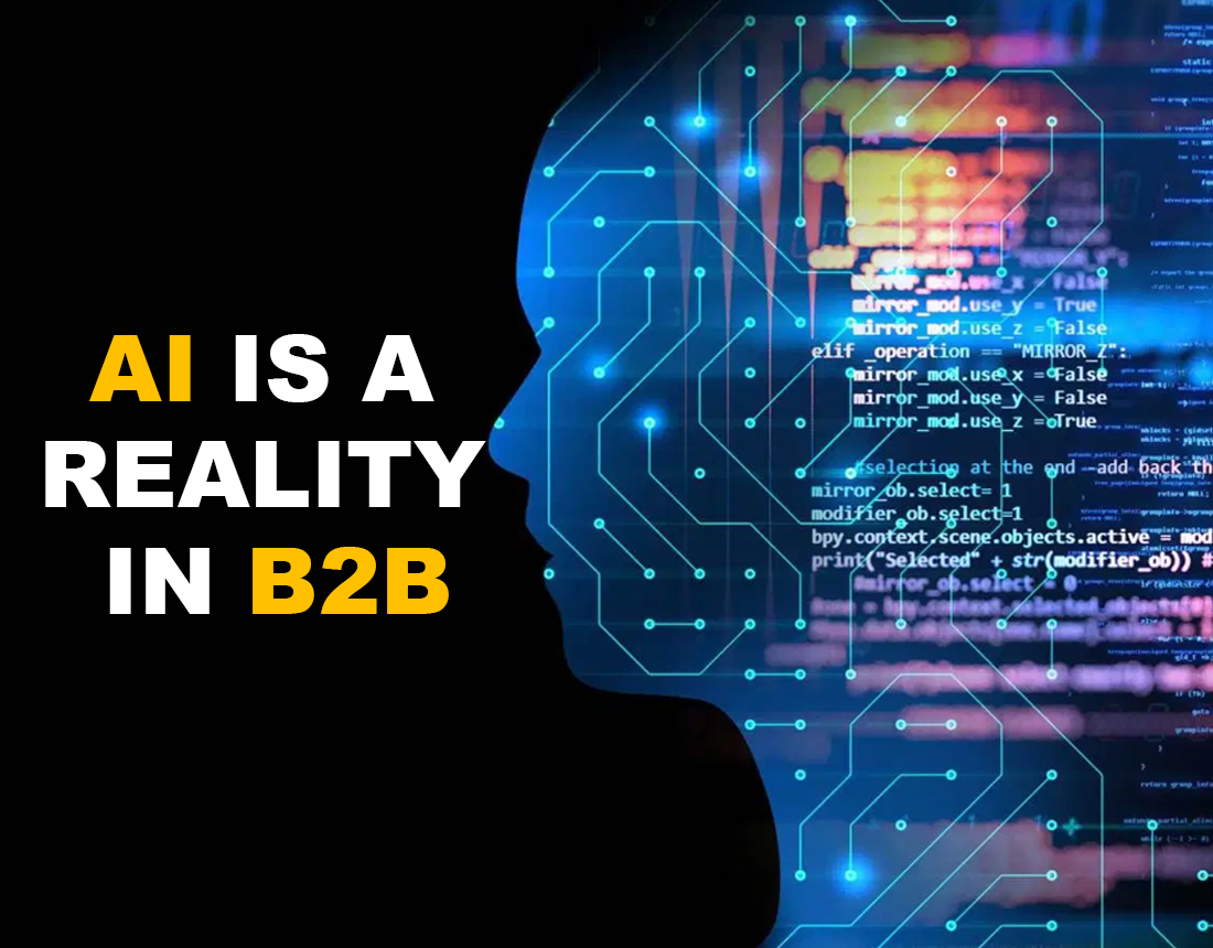 Account-Based Sales and Marketing (ABM) in the Age of AI