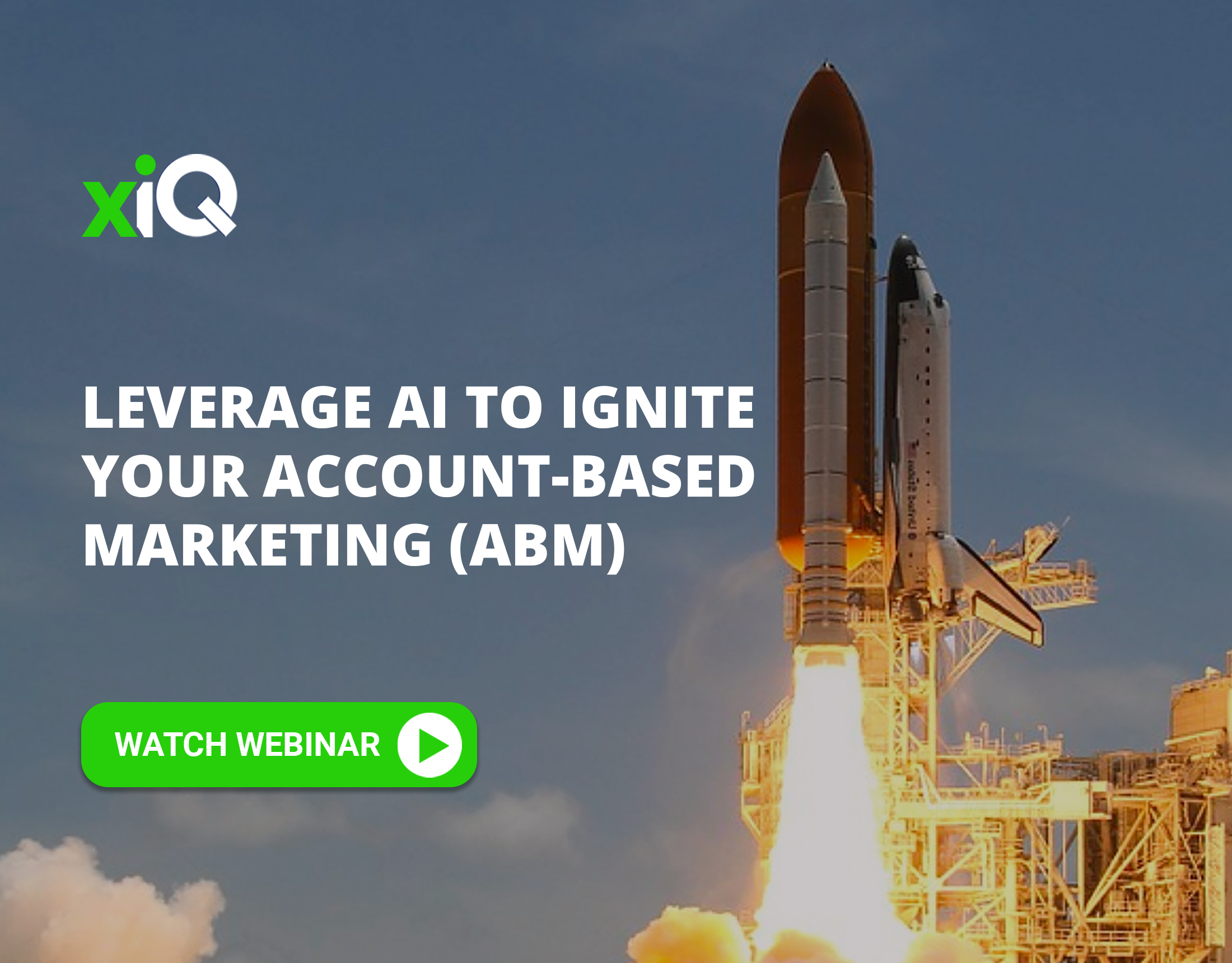 Leverage AI to ignite your Account-Based Marketing (ABM)