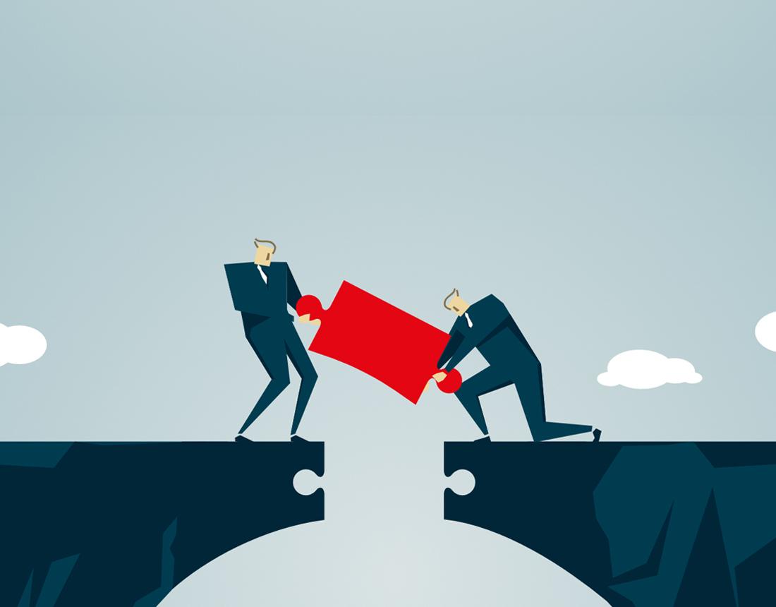 xiQ's ABM Platform Bridges the Marketing AND Sales Divide