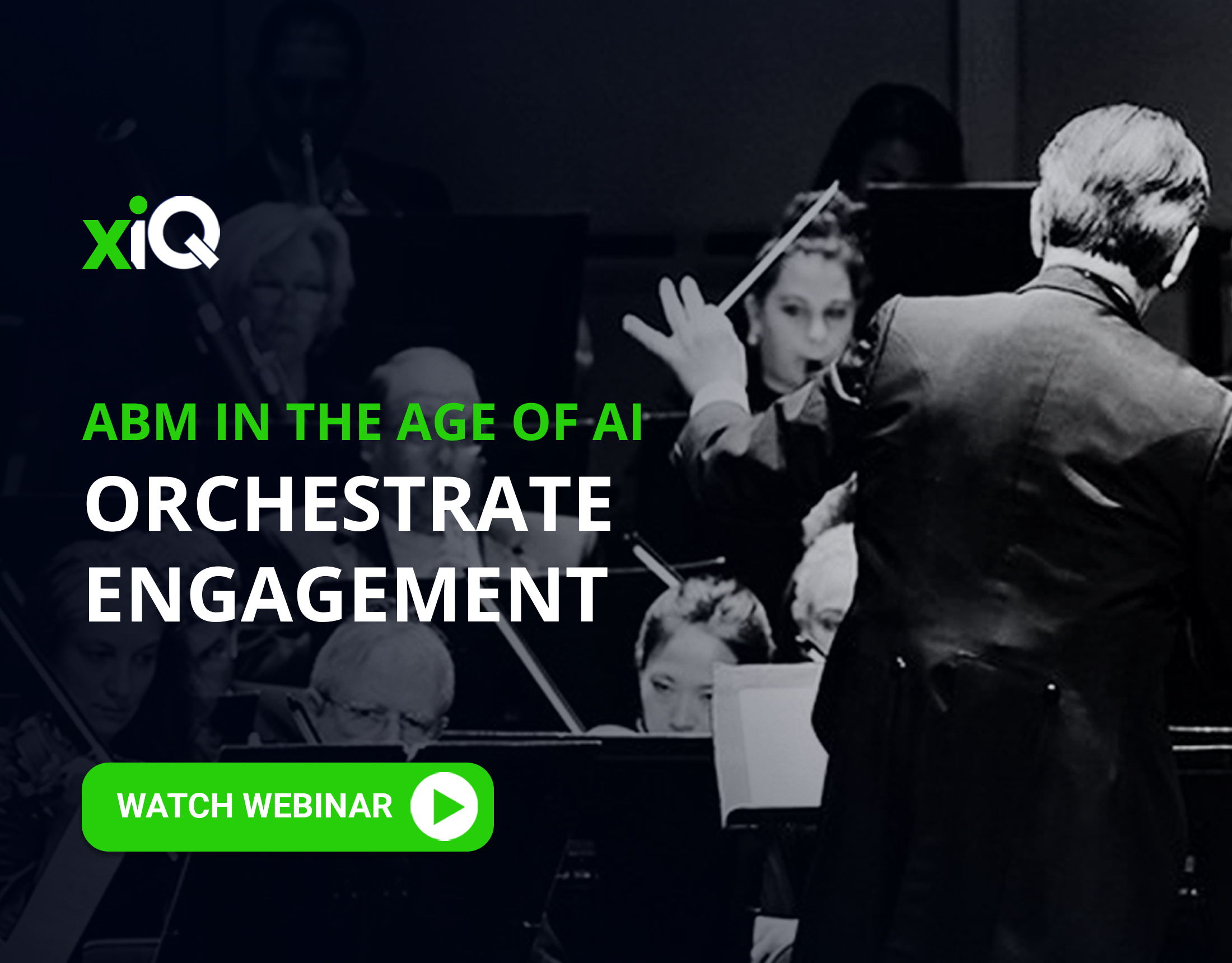 ABM in the age of AI: Orchestrate Engagement with AI