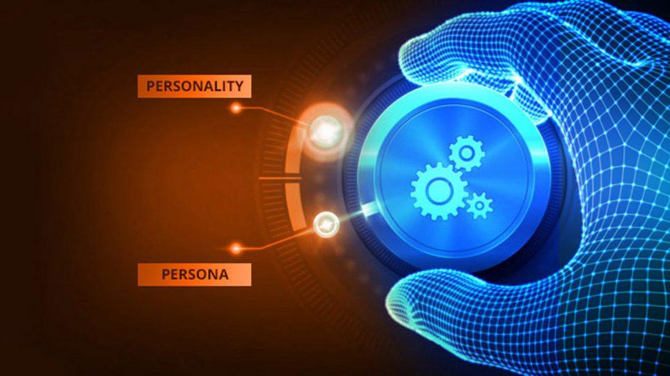 Personality vs Persona