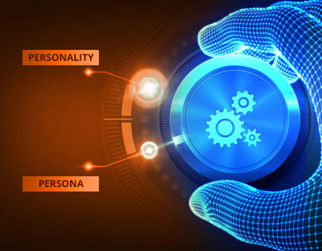 Intelligent Personalization: Persona vs Personality Marketing
