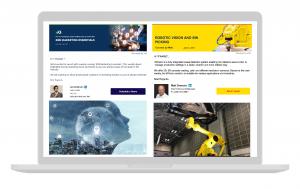 B2B Marketing Platform
